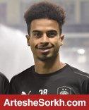 عفیف بهترین بازیکن ماه قطر