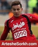 واکنش باشگاه به درخواست جدایی احمدزاده