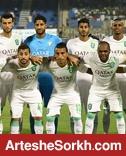 الاهلی؛ تیم معمولی بدون لئوناردو و سوما