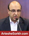 علی نژاد: پرسپولیس نه آشفتگی دارد نه اختلاف