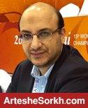 علی نژاد: رانت خوری با خصوصی سازی جمع خواهد شد