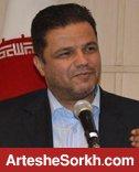 علیپور: در خصوص استعفای گل محمدی فردا تصمیم گیری می کنیم