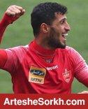 رکورد جالب علیپور؛ فیکس در تمام بازی ها!