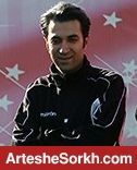 علیپور: دست مسلمان در تمرین دیروز شکست/ برای او آتل مخصوص تهیه کرده ایم