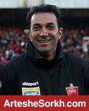 علیپور: هیچ تیمی تافته جدا بافته نیست