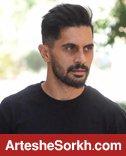عالیشاه: پرسپولیس در لیگ برتر کامبک زد