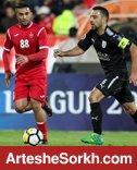 AFC: السد - پرسپولیس؛ تکرار نیمه نهایی دوره قبل لیگ قهرمانان