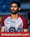 2 بازیکن تیم منتظر بازگشت گل محمدی