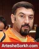 انصاریان: نباید از برانکو ایراد گرفت/ حذف به خاطر دست کم گرفتن حریف بود