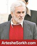 عباس انصاری فرد: محمدحسن نباید مدیرعاملی را می پذیرفت