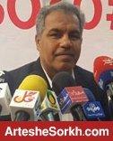 عرب: بیشترین حمایت را از پیشکسوتان داشتیم