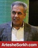 عرب: وزیر حمایت معنوی می کند نه مالی
