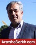 عرب: قرارداد سرخابی ها با اسپانسر جداگانه است