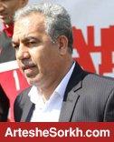 عرب: امیدوارم شکست استقلال زمینه ساز قهرمانی پرسپولیس باشد