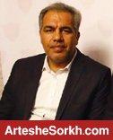 عرب: کاشانی می خواست پرسپولیس باشگاه شود