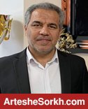 عرب: برانکو با ما یک سال دیگر قرارداد دارد
