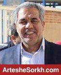 عرب: در دبی هوادارانی داریم که دلشان برای پرسپولیس می تپد