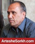 عربشاهی: سید جلال برگ برنده پرسپولیس برابر مس بود