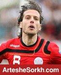 آرفی: علیپور انگیزه دارد و بازیکن خوبی است