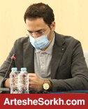 اشرف: مخالف جدایی بشار هستیم