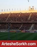 تعجب نماینده AFC از زمان باز شدن درهای ورزشگاه آزادی