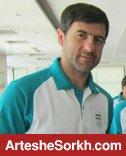 آقا کریم در تبریز ماند/ بدرقه پرسپولیسی ها در فرودگاه