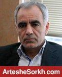 بهاروند رئیس رسمی فدراسیون شد