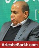 بهمنی: بازیکنان پرسپولیس شرایط خوبی نداشتند