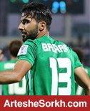 انتقاد شدید مربی عراقی به خاطر بازی ندادن به بشار