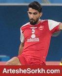 به خاطر پول تیم فینالیست آسیا و لیگ قوی ایران را ترک کردی