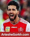 بشار امید پرسپولیس برای درخشش در لیگ قهرمانان