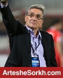 برانکو تکلیف ملی پوشان تیمش را مشخص کرد