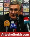 برانکو: با منصوریان بازی ندارم ما با تیم استقلال بازی داریم / نتایج این تیم نشان می دهد دربی سختی داریم