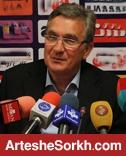 برانکو: نیم فصل برای لیگ و آسیا تیم را تقویت می کنیم / چرا حرفی را که نزده ام در دهان من می گذارید؟