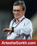 مذاکرات در استانبول ادامه دارد؛باشگاه از برانکو تخفیف خواست
