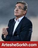 تاخیر برانکو در بازگشت به ایران/ وضعیت نامشخص برای حضور در جام حذفی