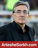 برانکو: بازگشتم به تیم ملی ایران؟هر چیزی ممکن است!