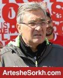 برانکو: هیچ قید و شرطی را نمی پذیرم!