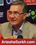برانکو کماکان بهترین مربی لیگ ایران