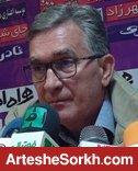 نشست خبری منصوریان و برانکو لغو شد