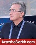 عصبانیت برانکو: یک بازرگان را برای مذاکره فرستادند!
