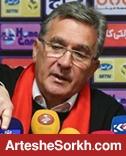 برانکو: بازی با سپاهان به اندازه دربی مهم است/ برای محرومیت سید جلال اعتراض کردیم