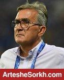 برانکو: محروم نشدن پرسپولیس بستگی به مدیران باشگاه دارد نه من