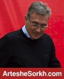 چرا قرارداد برانکو با تیم ملی امضا نشد؟