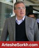 برانکو: نه تماسی از فدراسیون داشته ام و نه مذاکره ای کرده ام