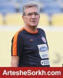 برانکو: وضعیت تیم خیلی سخت است