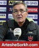 برانکو: برای قهرمانی باید با 3 گل کاشیما را شکست دهیم