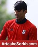 بیرانوند: همه بسیج شده بودند تا تیم ملی در مالزی امتیاز از دست بدهد / دست سوشا درد نکند