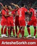 دوری یک ماهه پرسپولیس از لیگ برتر