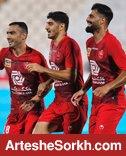 پرسپولیس بر بام فوتبال ایران با عدد چهار